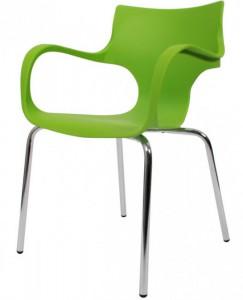 dwdd-stoel-groen