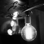 Licht in de duisternis met de juiste verlichting