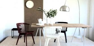 houten designstoelen
