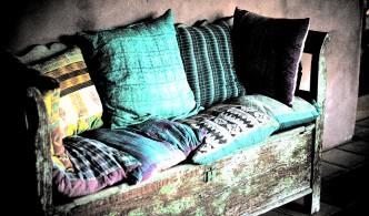 Nieuwe kleuren voor je interieur