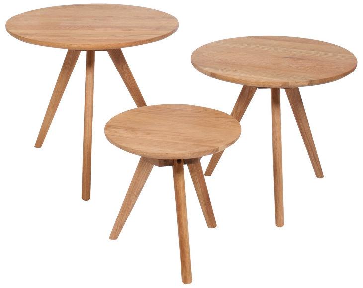 Salontafel Scandinavisch Design : Scandinavisch design past bijna overal bij