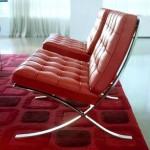 barcelona stoel, betaalbaar design