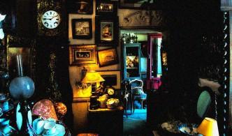 woontrends 2015: vintage woonaccessoires