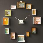 design klok zelf maken © Interinsider.nl