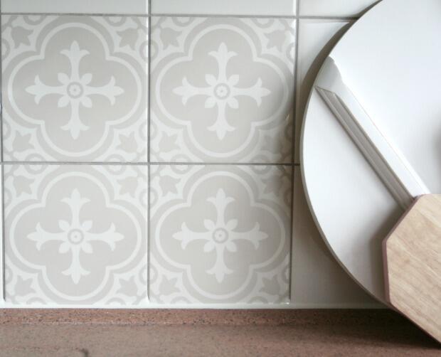 Gamma Badkamer Style ~ tegelstickers keuken badkamer ? eenigwonen nl