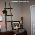 decoratieve trap zelf maken - © DIY by Depris