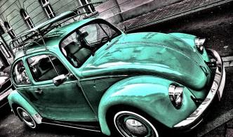 karakteristiek vintage design