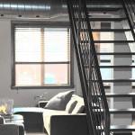 Tips voor een betaalbaar industrieel interieur