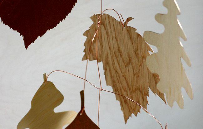 herfstdecoratie zelf maken figuurzagen