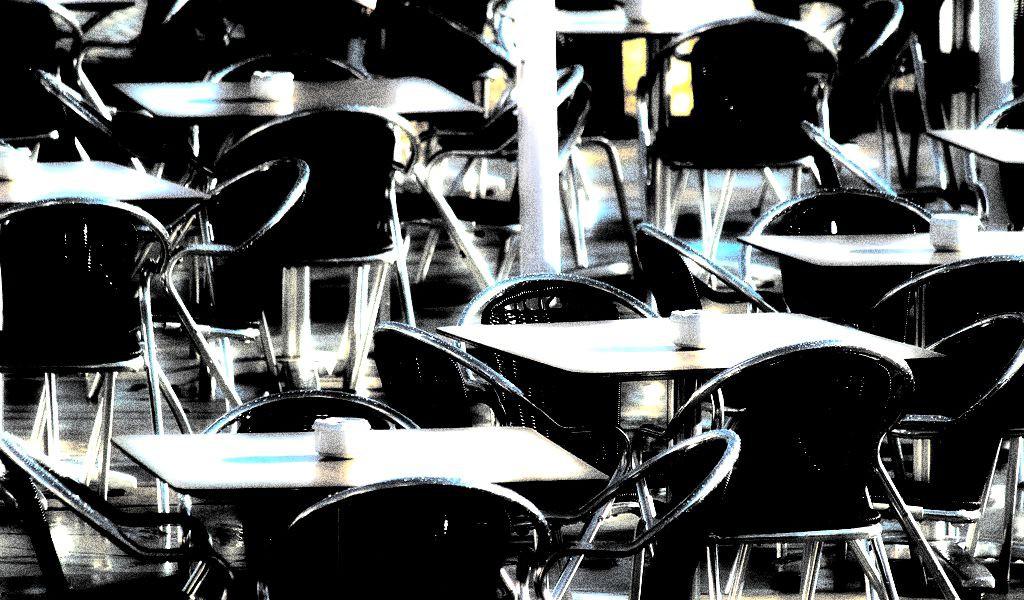 designstoelen zwart chroom rvs leer stof