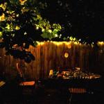 Maak het extra gezellig met een tuinkachel