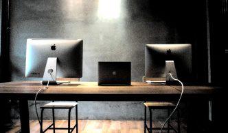 werkruimte inrichten ontwerp design