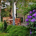Duurzaam je tuin inrichten
